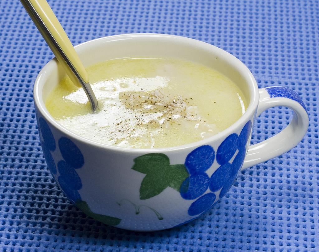Yoğurt Çorbası Kaç Günde Bozulur