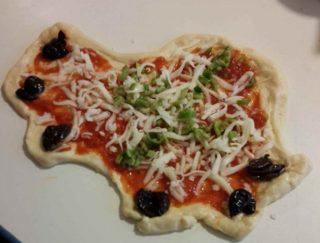 Sodalı Pizza