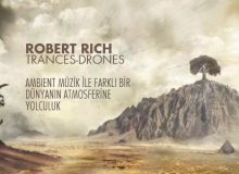 Robert Rich – Trances-Drones