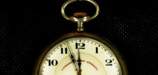 Akıp Giden Zaman…