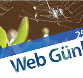 YTÜ Bilişim Klübü Web Günleri