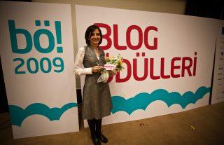Kadın Blogları Birincisi