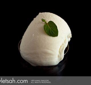 Sakızlı Dondurma