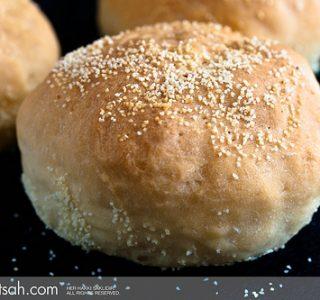 Tereyağlı Ekmek
