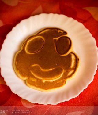 Gülen Pancake