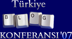 Blog Konferansı 2007