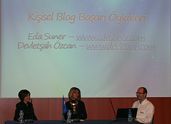 Microsoft Blog Konferansı 2007'nin Ardından