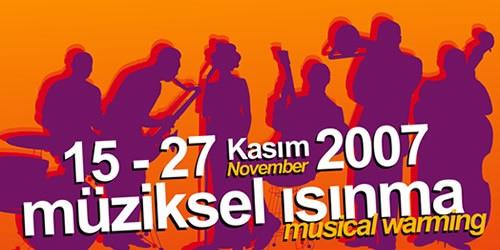 11. Ankara Caz Festivali