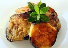 Patlıcan Paçası