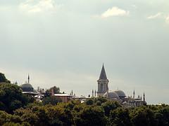 Yahya Kemal'de Şehir ve Mimari