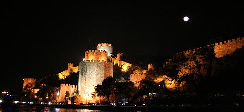 İstanbul'u Fetheden Yeniçeriye Gazel