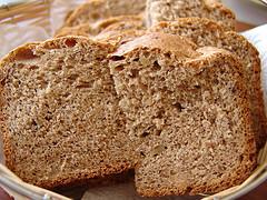 Cevizli Tarçınlı Ekmek