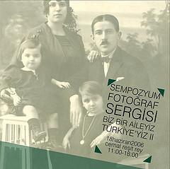 Biz Bir Aileyiz Türkiye'yiz