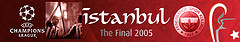 Şampiyonlar Ligi Finali 2005