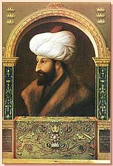 İstanbul'un Fethi'nin 552. Yıldönümü Kutlamaları