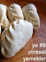 YE 9: Yöresel Yemekler