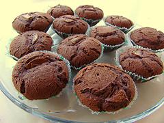Podcast: Çikolatalı Muffin