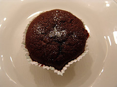 Kakaolu Cup Cake