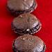 Çikolatalı Macaron