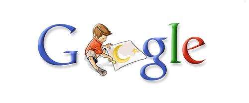 Google Bize Logo Yaptı!!!