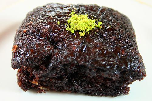 Kara Kek