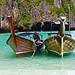 Plaj Güzeli Ko Phi Phi