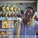 Thai Mutfağı ve Yüzen Pazar
