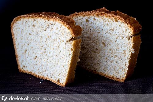 Ballı Kepekli Ekmek