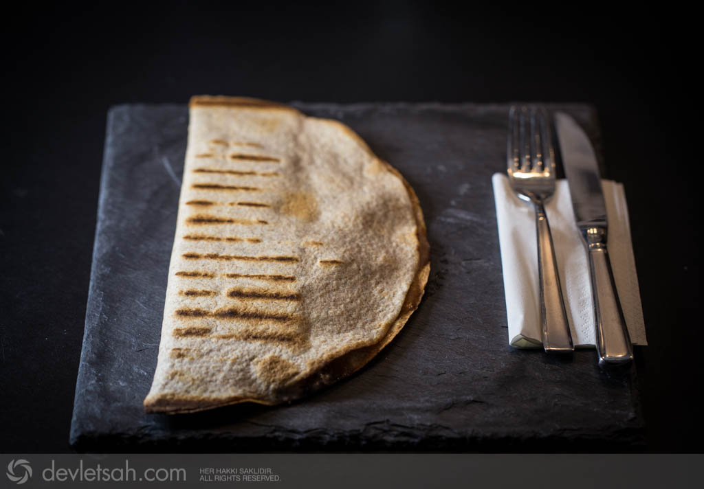 Tortilladan Tost