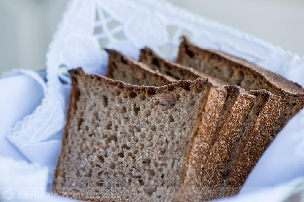Hemen Bayatlayan Ekmek